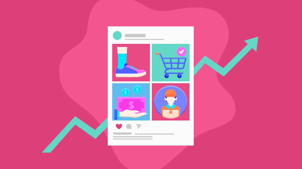 Turn your Instagram Account into A Successful Sales Funnel